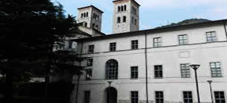 دانشگاه اینسوبریا ایتالیا