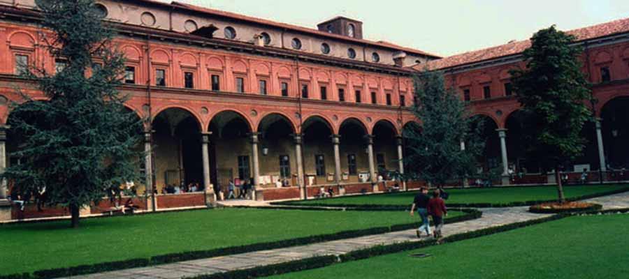 دانشگاه کاتولیک قلب مقدس