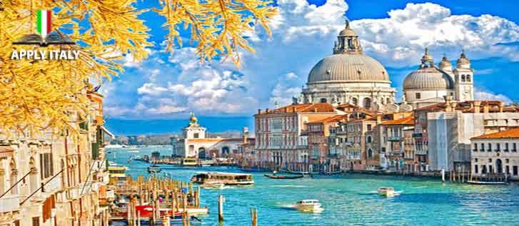 درباره کشور ایتالیا