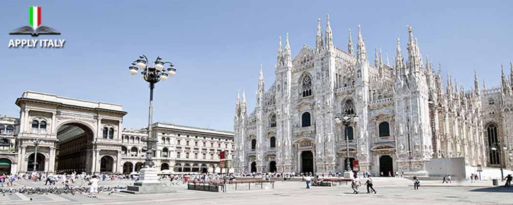 معرفی دانشگاههای ایتالیا