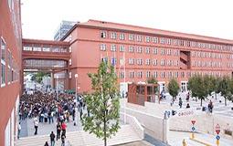 دانشگاه بیکوکا میلان ایتالیا