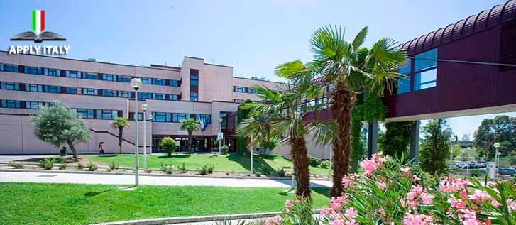 دانشگاه تورورگاتا رم