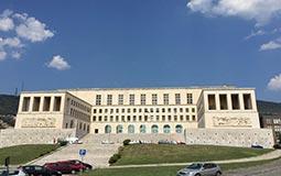دانشگاه تریسته ایتالیا