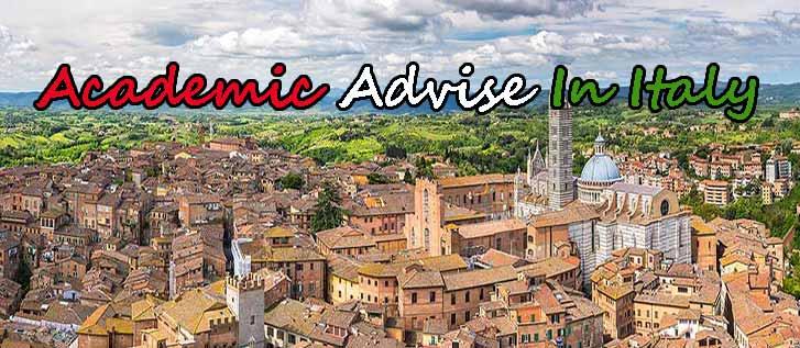 مشاوره تحصیلی ایتالیا