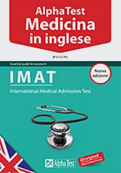 منابع آزمون پزشکی IMAT ایتالیا