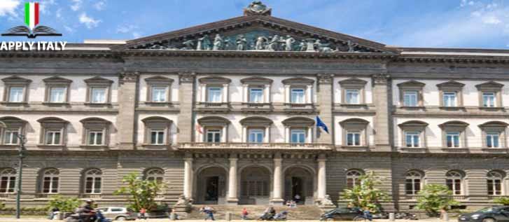 دانشگاه فدریکو ایتالیا