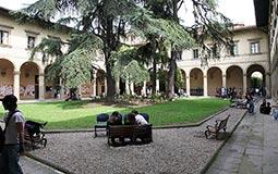 دانشگاه فلورانس ایتالیا