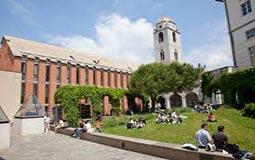 دانشگاه جنوا ایتالیا