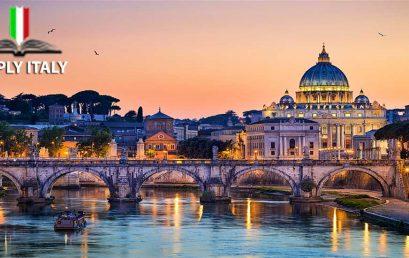 شهر رم ایتالیا
