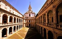 دانشگاه ساینزا ایتالیا