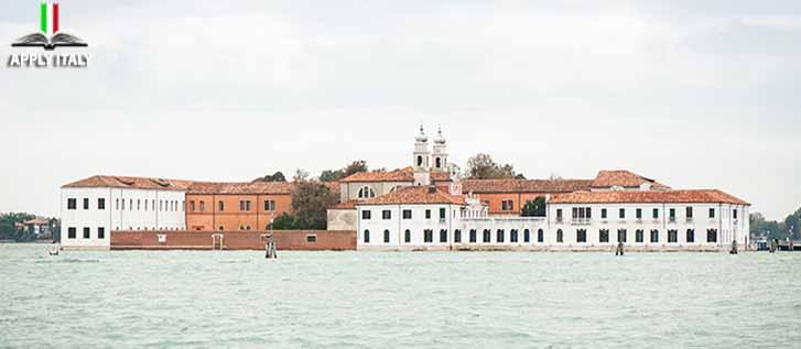 دانشگاه ونیز ایتالیا