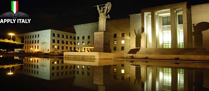 دانشگاه ساپینزا رم