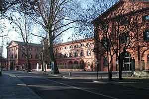 دانشگاه مودنا رجیو امیلیا