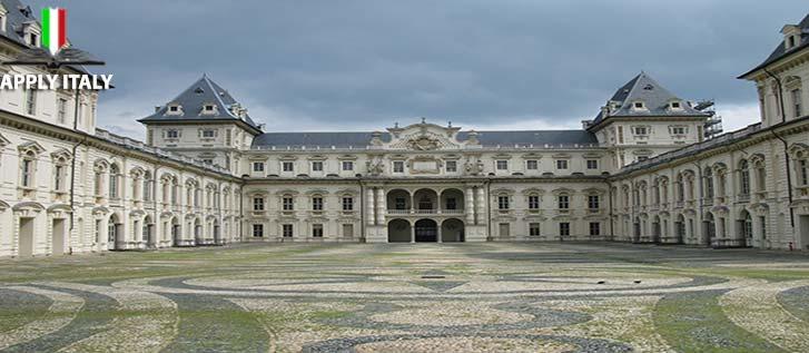 دانشگاه تورین ایتالیا