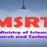 آزمون های داخلی زبان انگلیسی - آزمون MSRT