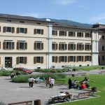 معرفی دانشگاه ترنتو ایتالیا