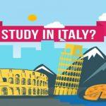 تحصیل در مقطع لیسانس در کشور ایتالیا