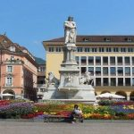معرفی شهر بولزانو در کشور ایتالیا
