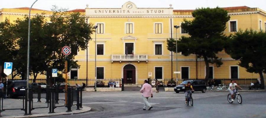 معرفی دانشگاه های ایتالیا ، دانشگاه  فوجیا university of foggia