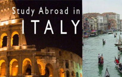 آیا تحصیل در ایتالیا بدون مدرک زبان امکان پذیر است