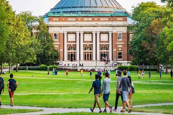 بهترین دانشگاه های اروپایی