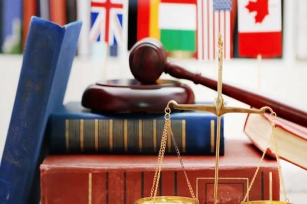 رشته حقوق بین الملل در ایتالیا