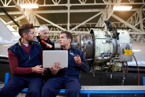 تحصیل در رشته مهندسی هوافضا در کشور ایتالیا