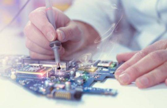 رشته مهندسی برق در ایتالیا