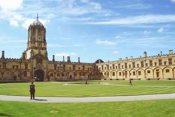 بهترین دانشگاه های اروپا برای تحصیل