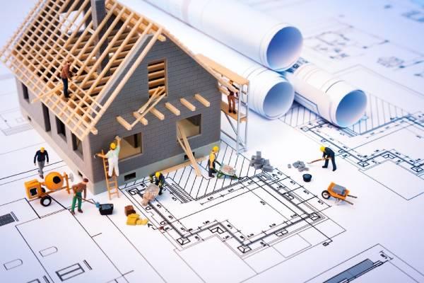 مهندسی ساختمان های پایدار در ایتالیا