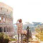 تعطیلات مجازی: ایتالیا
