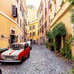 6 بهترین سفر جاده ای ایتالیا