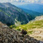 7 تا از بهترین مسیر های پیاده روی در ایتالیا