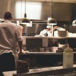 تحصیل رشته آشپزی در ایتالیا