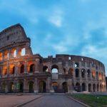 هزینه زندگی در رم