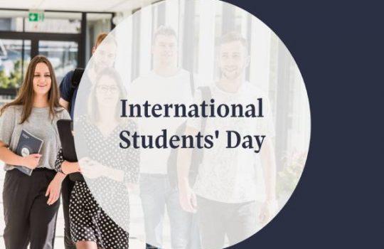 17 نوامبر: روز جهانی دانشجویان